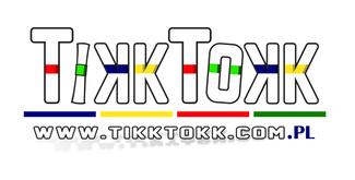 TikkTokk Producent wyposażenia dla dzieci