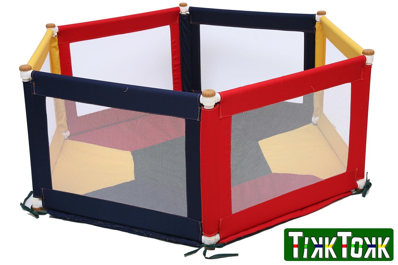 Kojec Pokano trójkolorowy hex Image